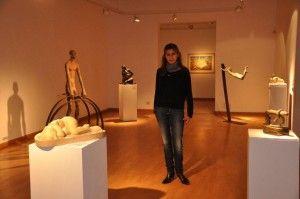 352 Angelica esculturas