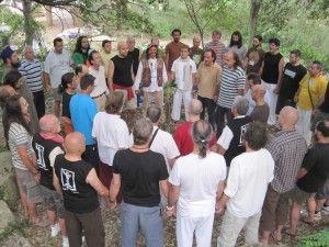 Grupo Hombres Alcover_