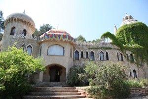 castillo alcover
