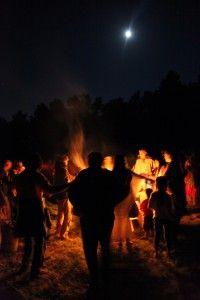 ceremonia fuego alcover